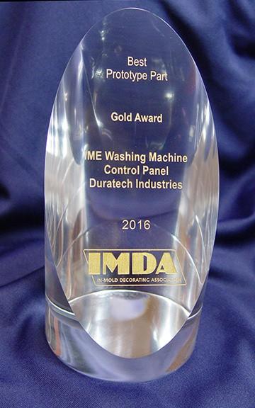 IMDA award