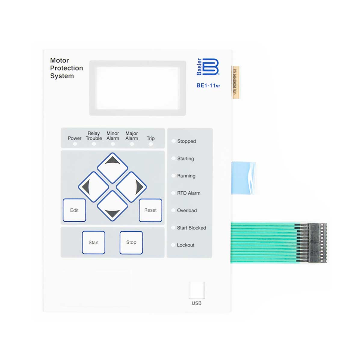 Membrane Switch, Membrane Switches, Custom Membrane Switches