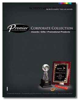 Premier Corporate Collection Catalog