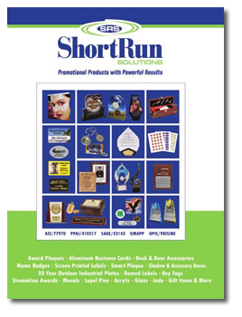 ShortRun Solutions Catalog